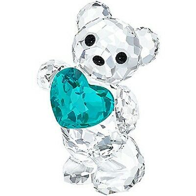 Swarovski  Bear Kris Birthstone December    New  .: 5126919