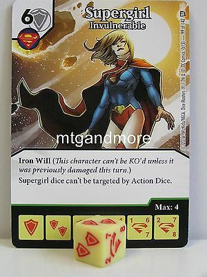 World´s Finest 20x Booster Pack DC Dice Masters