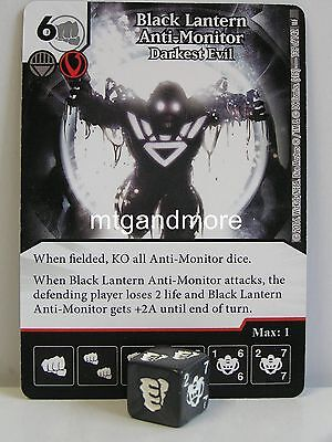 BAT/'S BEST FRIEND 81//124 Batman Dice Masters DC Rare ACE THE BAT HOUND