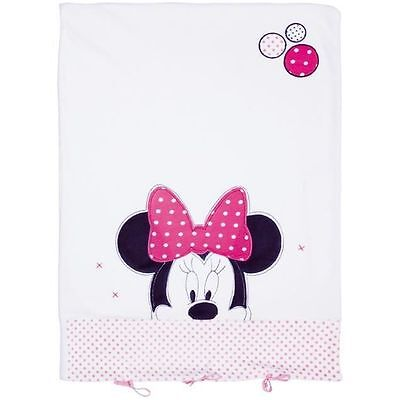 MINNIE Housse matelas a langer - 50x70cm [Rose] - Babycalin - Housse NEUF