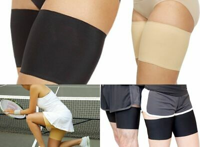 Genuine Bandelettes Anti Chafing Unisex Thigh Bands