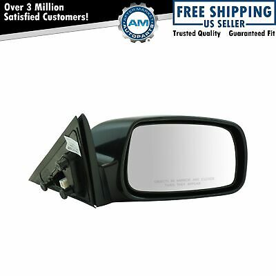 New Mirror Heated Right Hand Side Passenger RH TO1321214 8791006926 for Camry