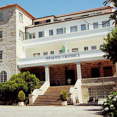 Discover Portugal hotel voucher 3 nights for 2 people including breakfast
