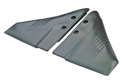 OUTBOARD HYDROFOIL High Performance suits upto 50HP ✱ NEW TRIM TAB STABILIZERS ✱