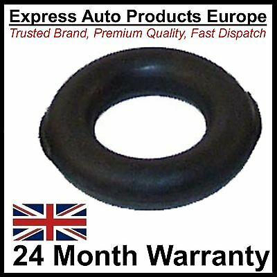 Exhaust Rubber Hanger Round VW Polo upto 1995