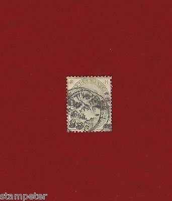 GB 1883, 4d, SG 192, Good Used, Stamp