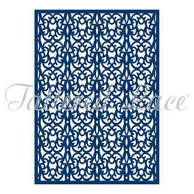Tattered Lace Essentials Stanze - Lacy Panel - ETL79