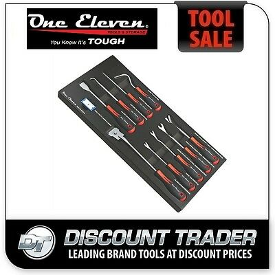 One Eleven (1-11) 19 Piece Specialty Tools Set in EVA - STS19