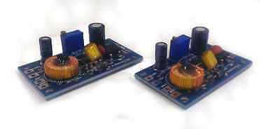 DCC Concepts DML-LCB2 2-pack Light Control PCBs for LED & Lamp