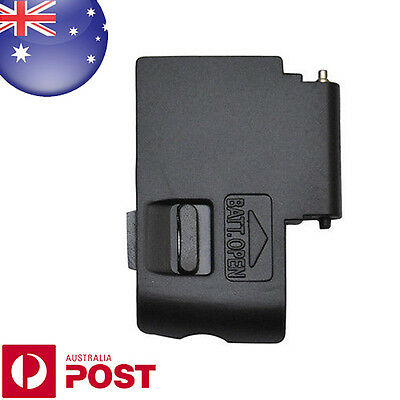 Replacement Battery Door For Canon 350D and 400D Cameras - Z519