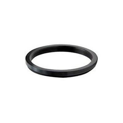 Top Brand Step Down Ring 52-49mm Lens Filter Size Adapter
