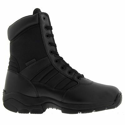 Magnum Panther 8.0 Black Mens Boots