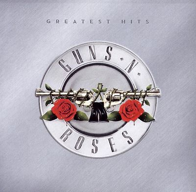 Guns'n'roses - Greatest Hits - Cd Sigillato 2004