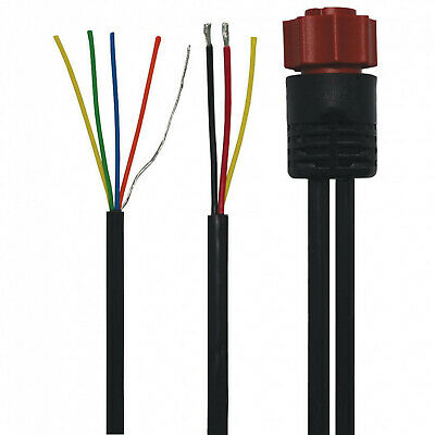 LOWRANCE ✱ Power Cable for HDS Models ✱ Few Elite Hook models 127-49 PC-30-RS422