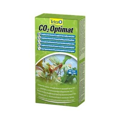 Tetra Plant CO2-Optimat, Komplettset