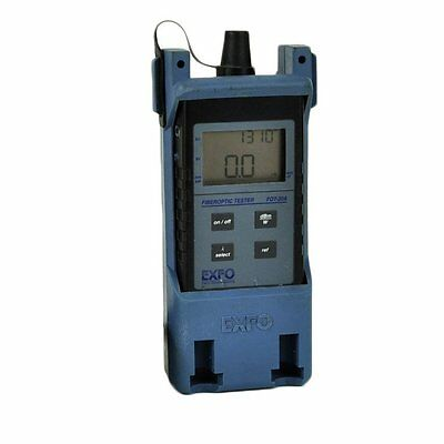 EXFO FOT-22AX Fiber Optic Power Meter