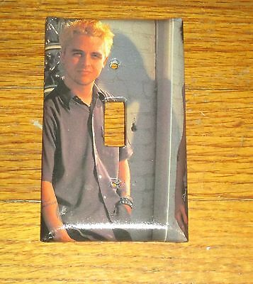 BILLIE JOE ARMSTRONG GREEN DAY ROCK LEGEND Light Switch Cover Plate #3
