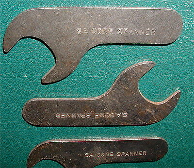 NOS genuine Sturmey Archer Cone Spanner tool, made in England, Free Ship in USA