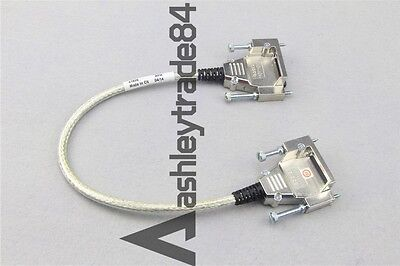 NEW Cisco Catalyst 3750 3750G Stackwise Cable CAB-STACK-50CM 72-2632-01