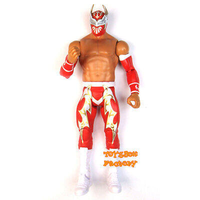 Sin Cara WWE NXT Wrestling Action Figure Kid Child Youth Toys Mattel New