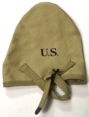 Wwi Us M1910 T-Handle Entrenching Shovel Carry Cover
