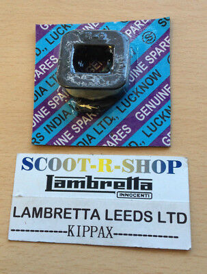 K2 Electronic Low Tension Coil. Sil - For Lambretta Gp-Sx-Tv-Li Brand New