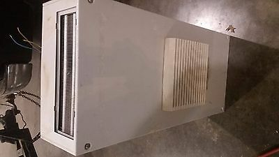 Rittal electrical cabinet Air Conditioner from Biesse Rover 24