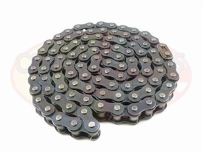 428H-122 Motorcycle Drive Chain for Honda CB125F 2015 Models