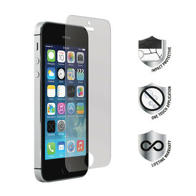 Tempered Glass Apple iPhone SE / 5S / 5 Screen Protector - Proporta