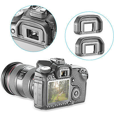 Neewer 2-Pack Eyepiece Eyecup (Canon EB Replacement) f CANON EOS 5D Mark II