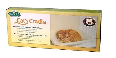 Canac Cats Cradle Radiator Bed