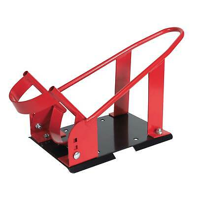 Sealey Front Wheel Chock With Three Adjustable Heights - Motorcycle / Bike