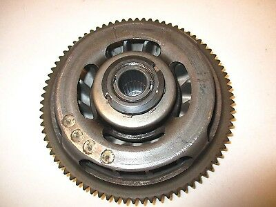 VESPA GT200L GRANTURISMO OUTER DRIVING PULLEY AND GEAR GT 200 834774 kc