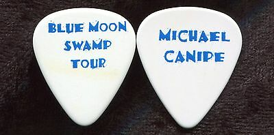 JOHN FOGERTY 1997 Swamp Tour Guitar Pick!!! MICHAEL CANIPE custom concert stage