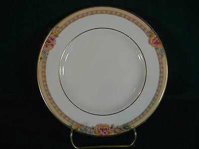 Royal Doulton Darjeeling H5247 Bread and Butter Plate