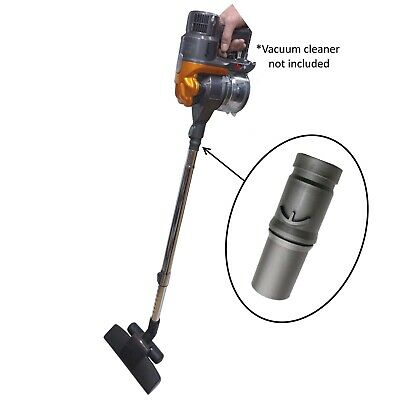 Extension Tube Wand & Floor Tool for Dyson Handheld Cordless DC16 DC31 DC34 DC35