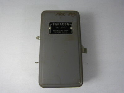Paragon 632-00 Control Defrost Timer 120V ! WOW !