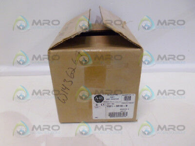 Allen Bradley 1321-3R18-B Ser.a Line Reactor *new In Box*