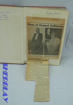 National Geographic Indians Of The Americas 1958 Color Illustrated MUST SEE BOOK