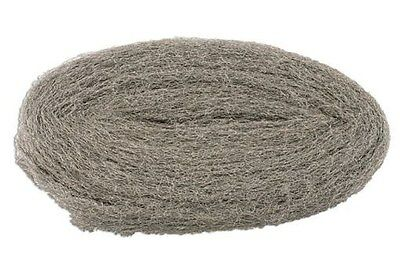 Connect 32121 Wire Wool Fine Grade Pack 1