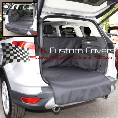 Ford Kuga Tailored Boot Liner Mat Dog Guard 2013 Onwards 170