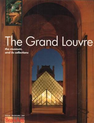 The Grand Louvre The Museum And Its Collections(Book)Laurence et al -VG