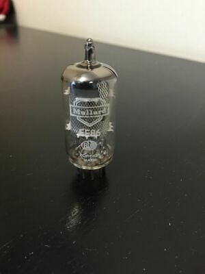 Ef86 Mullard Holland Nos Valve/Tube