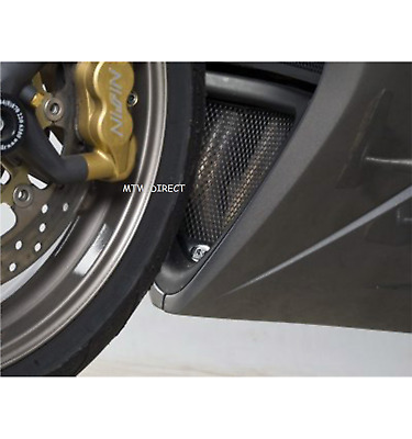 R&G RACING DOWNPIPE GRILLE for  Triumph Daytona 675 2006-2012