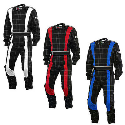 RJays Supersport SFI 3.2A/1 Suit Adult - assorted colours and sizes RJA001