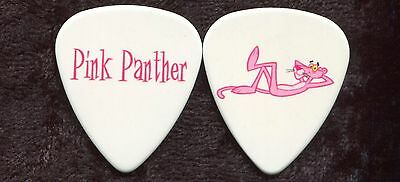 PINK PANTHER Guitar Pick!!! #5