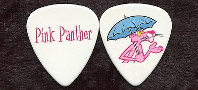 PINK PANTHER Guitar Pick!!! #8