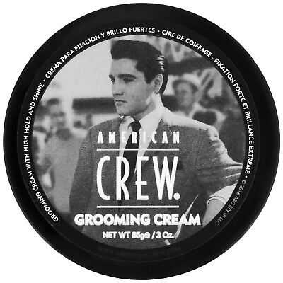 American Crew Style Grooming Cream 85g for him BRAND NEW