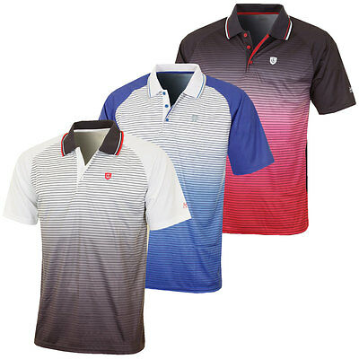48% OFF RRP Island Green 2016 Mens IGTS1464 Performance Tech Golf Polo Shirt