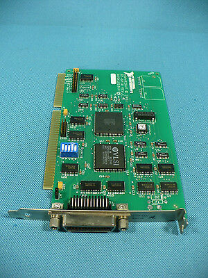 NI National Instruments AT-GPIB 181060-01 HPIB GPIB I EEE 488.2 ISA Card